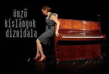 Csalj meg és rugdoss terhesen! zenés részlet a Nimand stand-up comedy előadásból