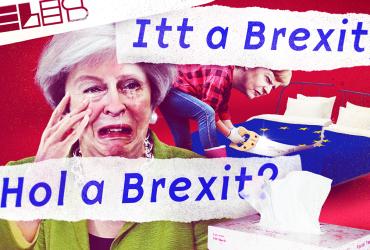 Itt a Brexit, hol a Brexit?