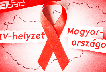 HIV/AIDS helyzet Magyarországon
