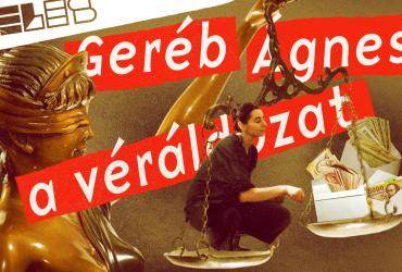 Vezéráldozat: Geréb Ágnes börtönbüntetéséről a FELESben