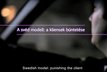Svéd modell: a kliensbüntetésről / Swedish model: penalizing sex work clients