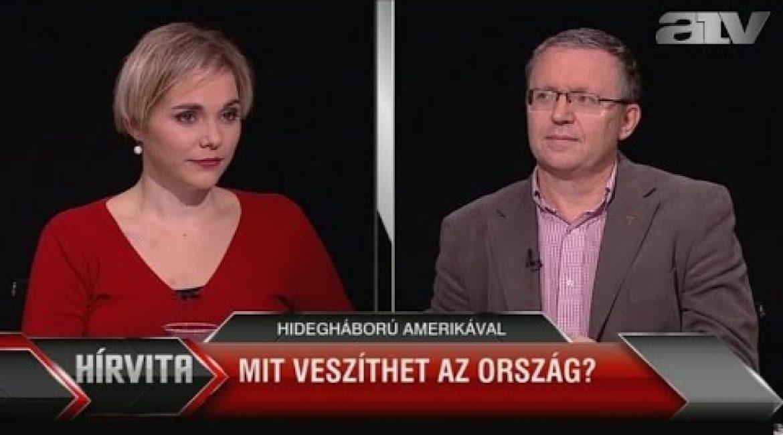 Kitiltási ügy és KEHI-vizsgálatok: PRK és Horváth Gábor a Hírvitában