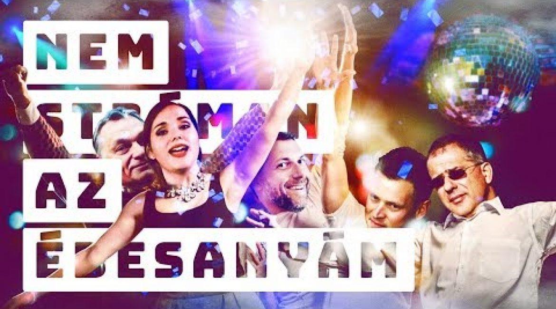 Nem stróman az édesanyám DnB remix by nEmZeTi dJentRy feat. költőMATA & PRK