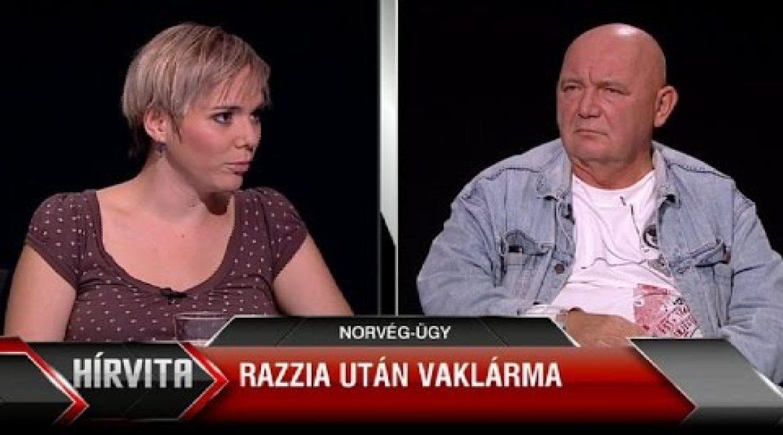 Norvég razzia után vaklárma: PRK és Csintalan a Hírvitában