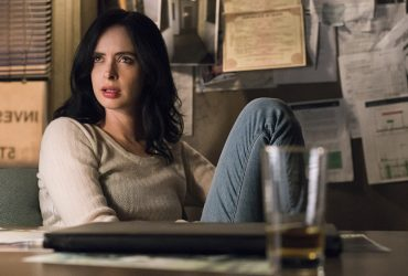 Jessica Jones in Bridget Jones' Footsteps: female alcoholics and a dark side of femininity on film