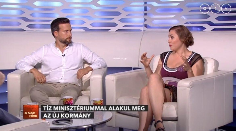 Visszasírni Balog Zoltánt – PRK a Nap hírében