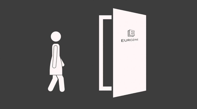 Eurozine-hez igazol PRK