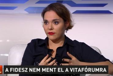 """""""Mesterházy Miszter Mefisztulészre emlékeztet"""" – PRK a Nap Hírében"""